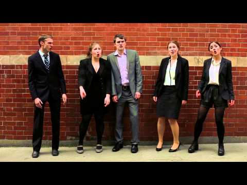 Unemployable by Grad Life (Beyonce 'Irreplaceable' Parody)