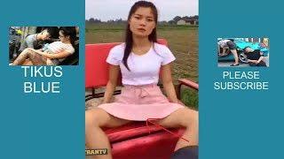 Video Lucu Banget 2017 | Arrgghhh Gagal Fokus | Hot Cina 18++ | Nyesel Kalo Gak Lihat !!!