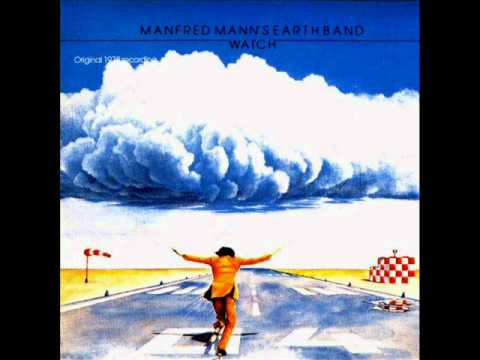 Manfred Mann - Earth, The Circle
