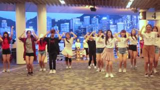 Download Lagu PUBLIC KPOP RANDOM DANCE CHALLENGE PARTY in hong kong Gratis STAFABAND