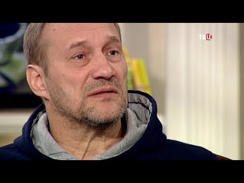 Евгений Сидихин. Мой герой
