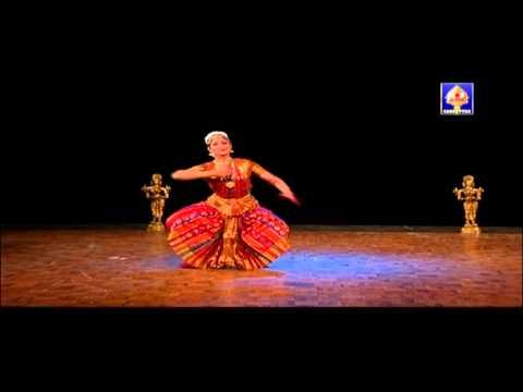 Rasaanubhavam - Bharatanatyam Dvd - Dr. Janaki Rangarajan video