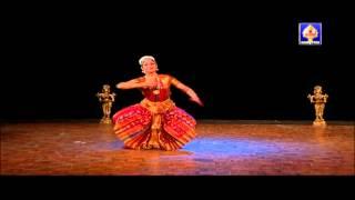 Rasaanubhavam - Bharatanatyam DVD - Dr. Janaki Rangarajan
