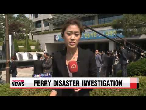 Prosecutors summon owner of ferry operator for questioning