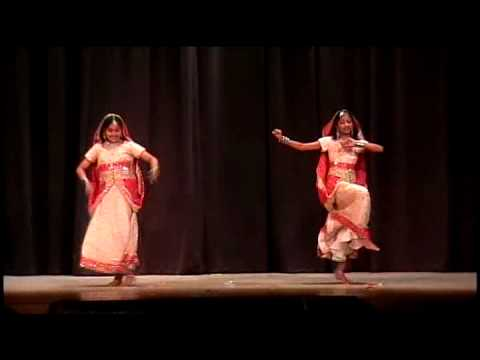 Taal Se Taal By Chinmayi Mungara And Shilpa Reddy video