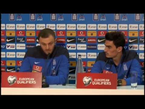Συνέντευξη Τύπου - Κλαούντιο Ρανιέρι | Press Conference - Claudio Ranieri