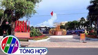 THVL | Đảm bảo an ninh trật tự, an toàn giao thông kỷ niệm 10 năm thành lập thành phố Vĩnh Long