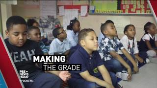 Download Faced with outsized stresses, these Baltimore students learn to take a deep breath 3Gp Mp4