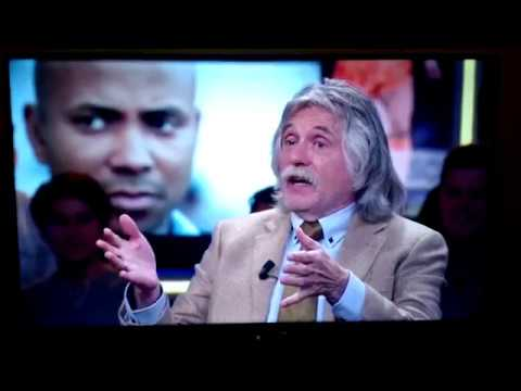 Johan Derksen sloopt RTL