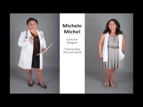 From Clothing to Character: Kristin Burke at TEDxPacificPalisades
