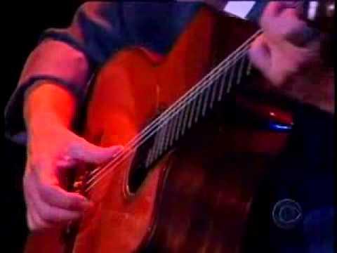 Mackenna's Gold Old Turkey Buzzard - Jose Feliciano - live Late
