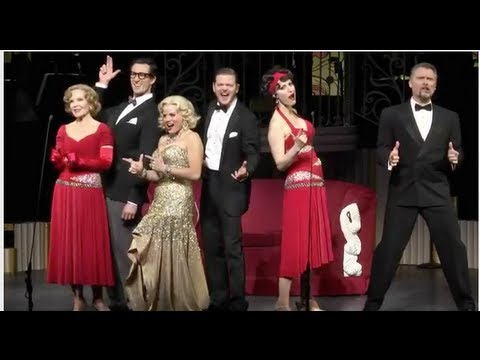 Highlights from Encores!: Gentlemen Prefer Blondes