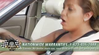 Nationwide Warranties