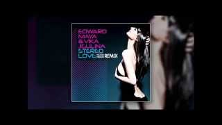 Edward Maya - Stereo Love (Extended Version)