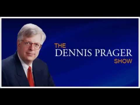 Dennis Prager   The Moral Case for Fossil Fuels