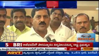 అభివృద్ధి అంటే జగన్ కి తెలుసా..ఇంకా సర్దుకోవాలి|Minister Adinarayana Reddy Face to Face over Nandyal