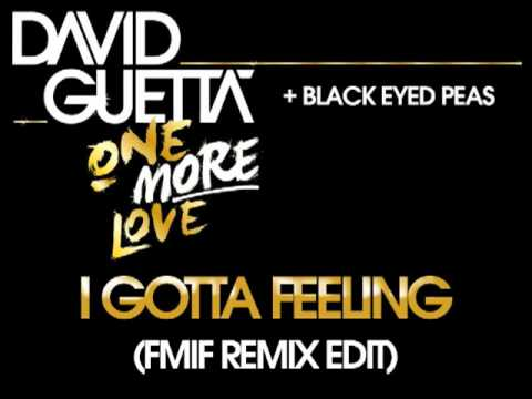 David Guetta - I Gotta Feeling