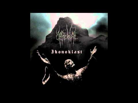 Urgehal - The Necessity Of Total Genocide