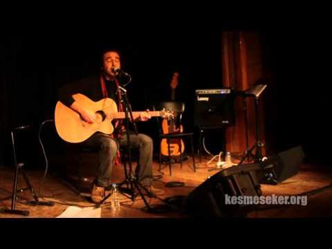 Cenk Taner - Gitme Kal (NHKM, Kadıköy)