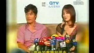 Song Hye Kyo & Lee Byung Hun