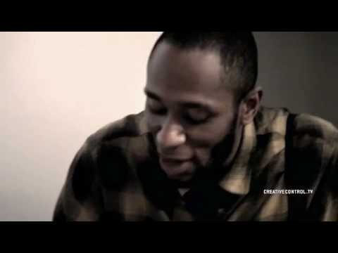 Ski Beatz + Mos Def - Taxi - WWW.CREATIVECONTROL.TV