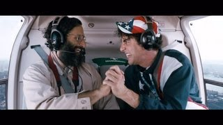 "The Dictator : extrait de 4 minutes ""Helicopter"" (VOST)"