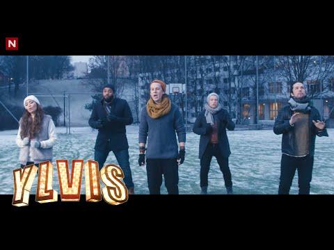Ylvis - A Cappella