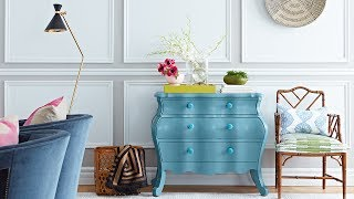 Interior Design — 3 Easy DIY Paint Projects To Try Now