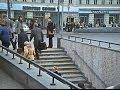 """""""Путешествие в 1976 год ... Это Москва""""  Документальный фильм"""