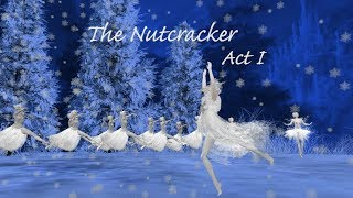 The Nutcracker: Act I- Spirit Light Dance Company (Second Life)
