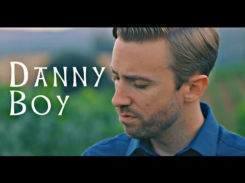 Peter Hollens Danny Boy music videos 2016