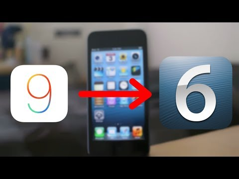 How to Get iOS 6 on Your iPhone. iPod touch. or iPad! (32-bit)