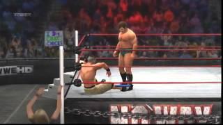 Bruno Sammartino vs John Cena