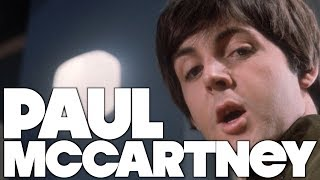 Ten Interesting Facts About Paul McCartney