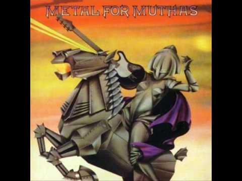 Iron Maiden - Wrathchild - Metal For Muthas RARE 1979