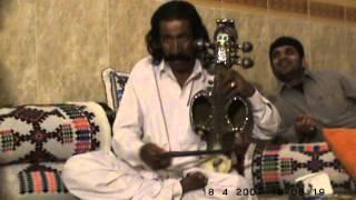 Rasool Bakhsh Zangshahi Balochi Soroz3