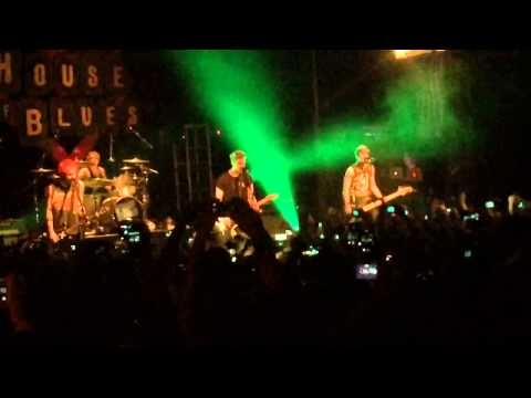 American Idiot (live) - 5 Seconds Of Summer video