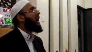 Sheikh Bilal Ismail - Love and Marriage