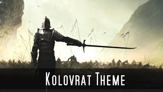 Serj Tankian – Kolovrat Theme [Epic Heroic Battle Music]