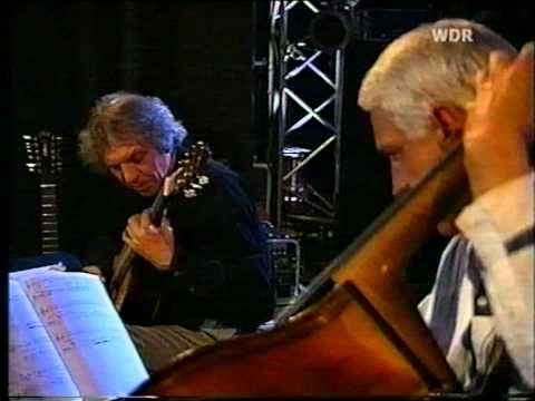 Ralph Towner&Gary Peacock - The Prowler