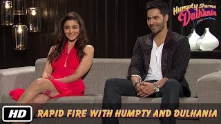"""Alia is dating a guy called Aksar"", reveals Varun Dhawan"