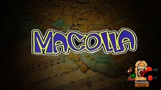 Música Nicaragüense / Macolla en La Roconola Nica 15 de Agosto 2014
