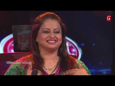 Dream Star Season 07 | Final 20 ( 02nd Group ) Asanjaya Imashan ( 02-09-2017 )