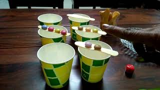 2 games for New year party (#kitty party games )