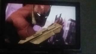Alijah plays injustice the flash vs harley Quinn (classic skin)