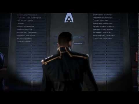 MEHEM - The Mass Effect Happy Ending Mod v0.2
