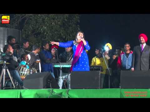 Rupinder Handa || Ranwan (fathehgarh Sahib) Sports - 2015 || Hd || video