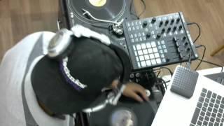 Freestyle Miami Funk Melody Mixagem No Vinil