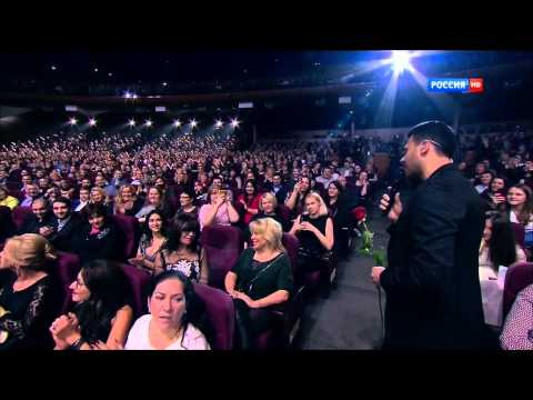 Emin - Начистоту 2014.  HDTV 1080i Жанр: Pop.