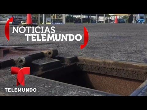 VIDEO: PRIMERAS IMÁGENES DE DÓNDE CAPTURARON AL CHAPO GUZMÁN